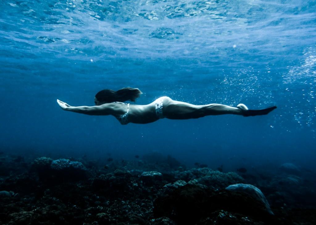 Underwater dream - ©Stuart Smythe